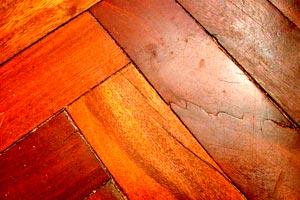 El piso de parquet se dilata - Como se limpia el piso parquet ...