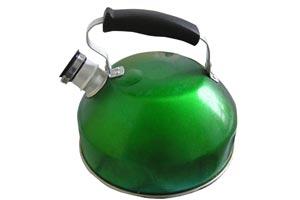Como limpiar sarro en pava electrica
