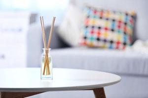 C mo mantener el hogar con aroma agradable - Como mantener la casa limpia y perfumada ...