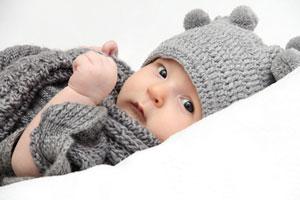 un sueter tejido a mano para bebe como tejer el sueter